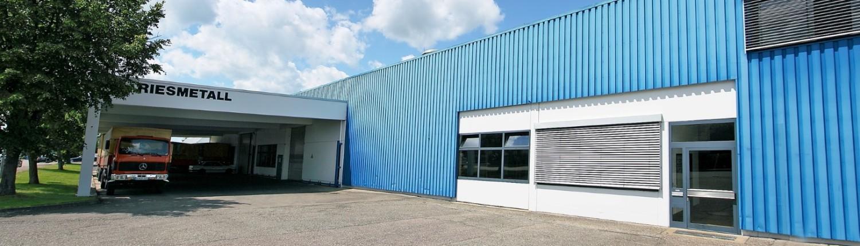 Riesmetall GmbH