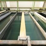 Wassersparendes Kaskaden-Spülsystem